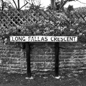 Coaster - Long Fallas Road