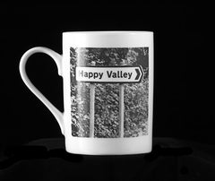 Happy Valley - Fine Bone China Mug