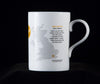 Pratts Bottom - Fine Bone China Mug