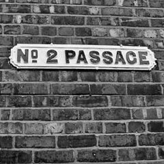 Coaster - No.2 Passage