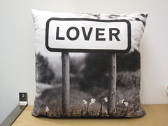 Cushion - Lover