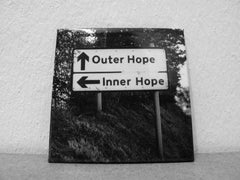 Inner Hope - Fridge Magnet
