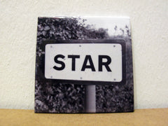 Star - Fridge Magnet
