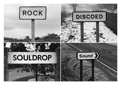 Postcard: Rock/Discoed/Souldrop/Sound - PC06