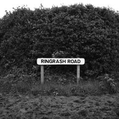 Ringrash Road - Greeting Card