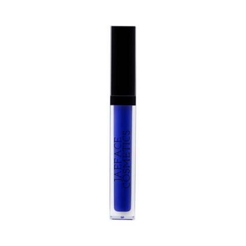 The Blues - Waterproof Matte Liquid Lipstick