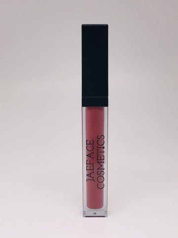 Girl 6 - Waterproof Matte Liquid Lipstick