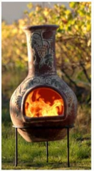 Chiminea Fireplaces