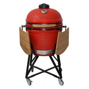 Kamado Jan Large RED 21