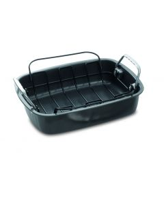 Roasting Pan with Rack 40 x 34