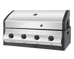 Cadac 4 Burner Meridian Built In