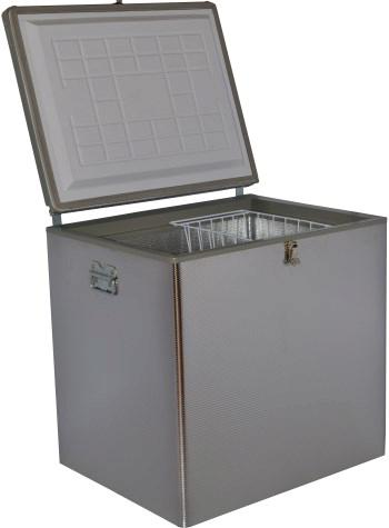 90L Coolerbox Unit S/Steel