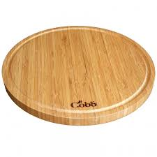 Cobb Cutting Board