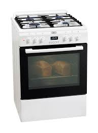 600 Series Gas/Gas Stove - DGS159