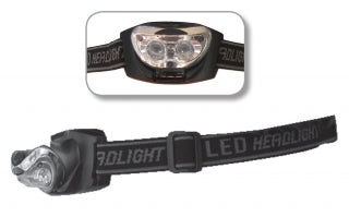 Braai Head Light