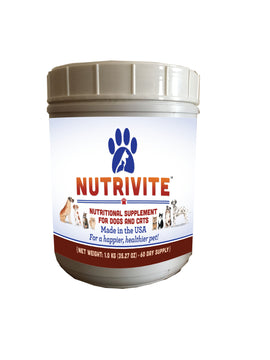 Nutrivite 60 Day Supply