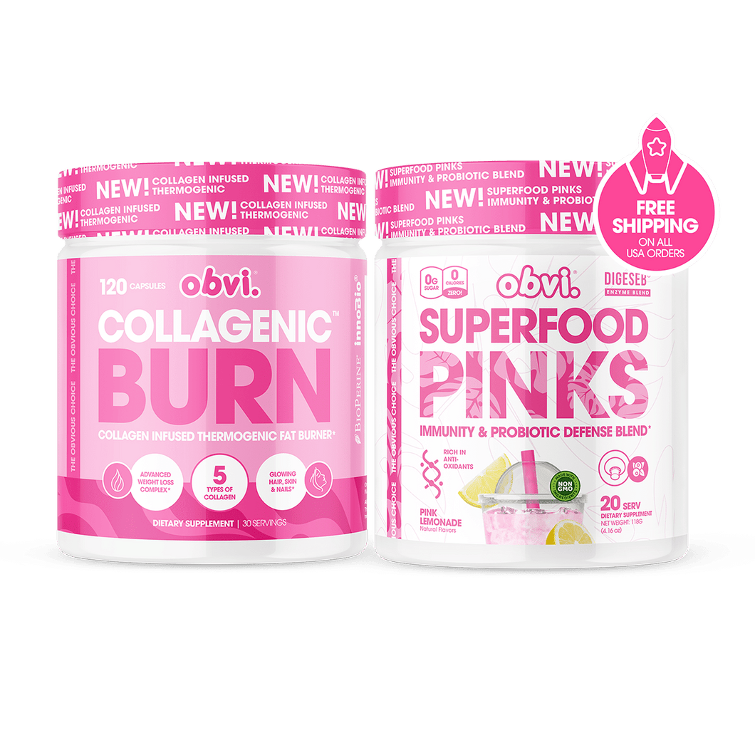 Super Burn Bundle