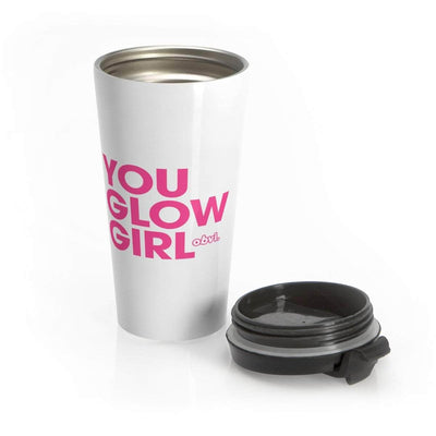 Obvi Stainless Steel Travel Mug - Obvi