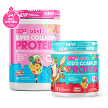 Load image into Gallery viewer, Mommy & Me Protein Bundle