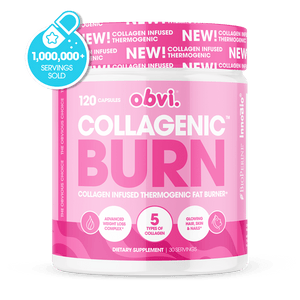 Collagenic™ Fat Burner Capsules