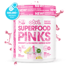 Load image into Gallery viewer, Superfood Pinks | Pink Lemonade