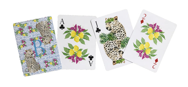 Ciao Bella Custom Playing Cards