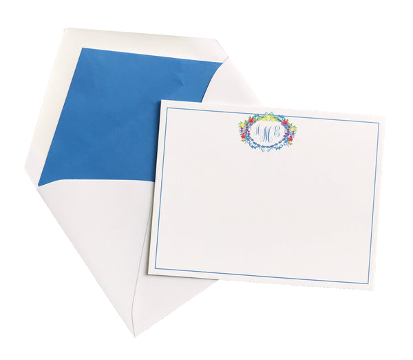 Stationery (Set of 25)