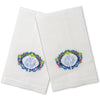 Linen Guest Towel (Set of 2)
