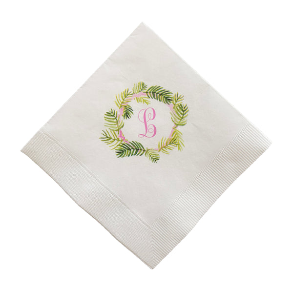 Paper Cocktail Napkins (Set of 100)
