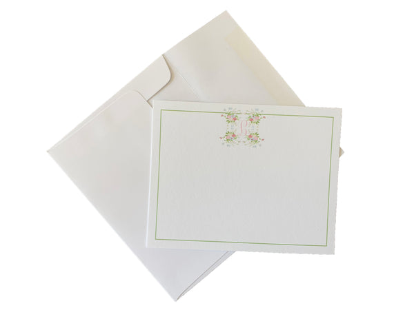 Singleweight stationery set