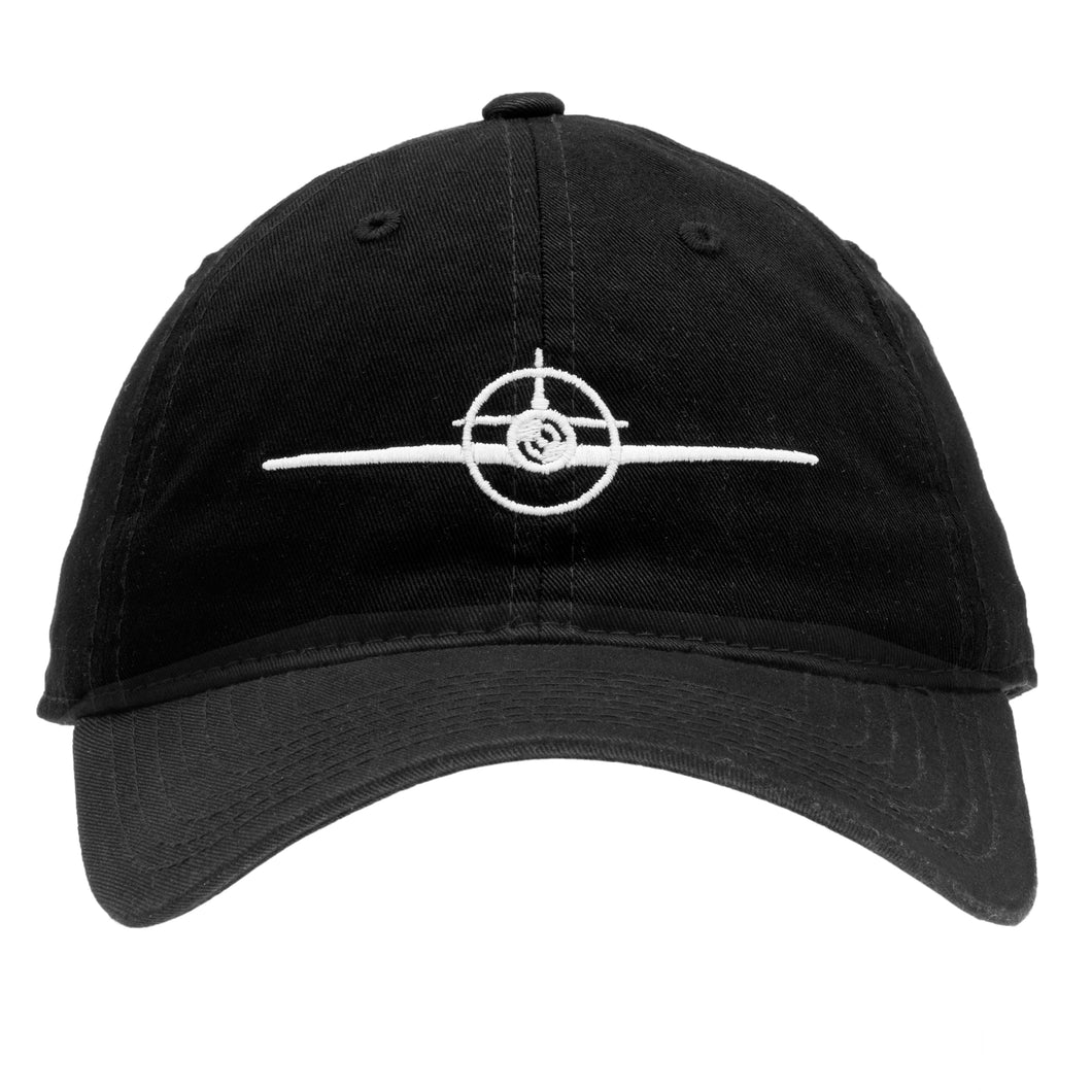 Flight Dad Hat
