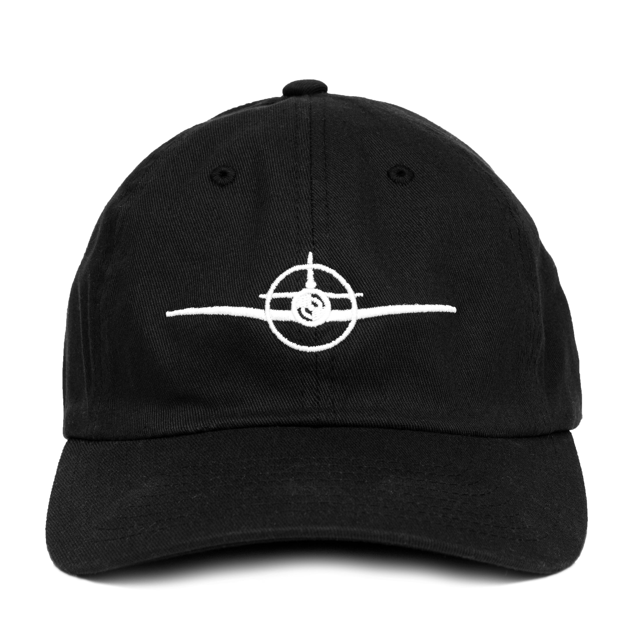 Flight Fitted Hat