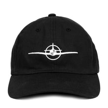 Load image into Gallery viewer, Flight Fitted Hat