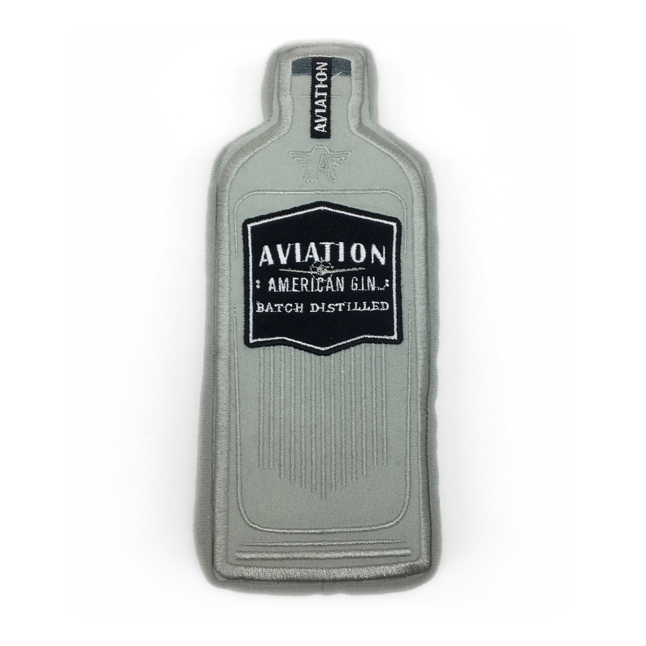Aviation Doggy Bottle