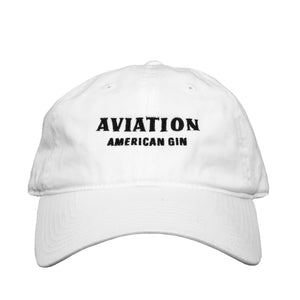 Aviation Golf Hat