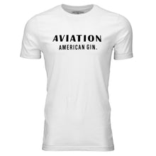 Load image into Gallery viewer, Aviation White Tee