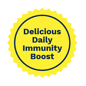 Delicious Daily Immunity Boost