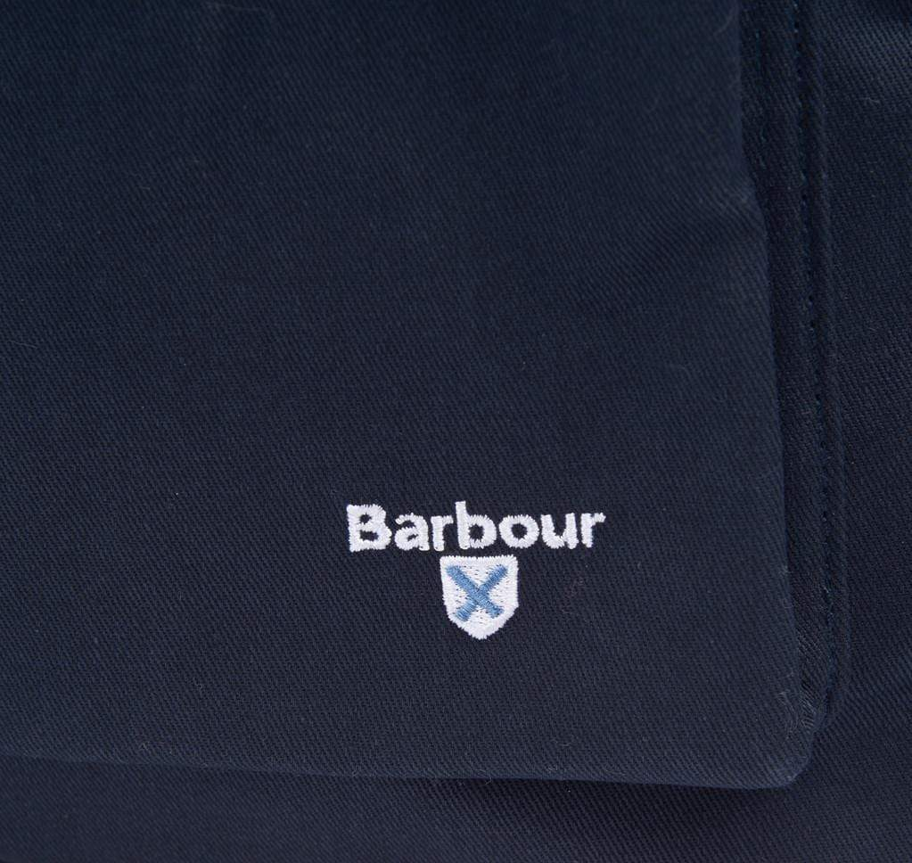 Barbour Accessories One Size / Blue Cascade Backpack Navy