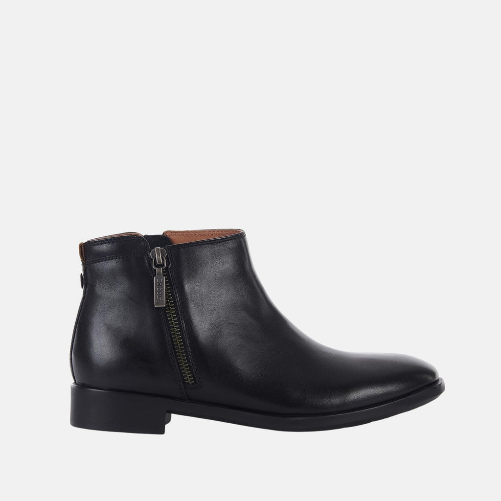 Barbour Footwear Emma LFO0392BK31 Black