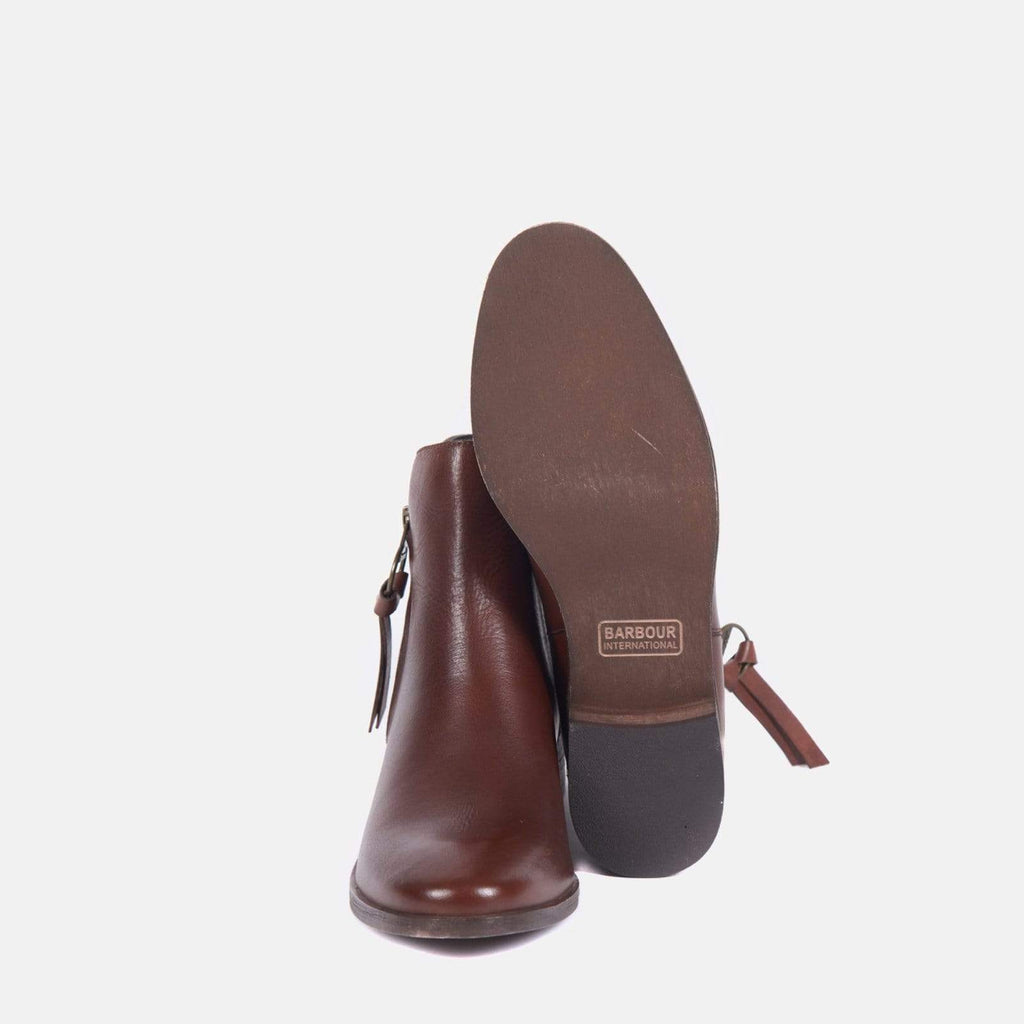 Barbour Footwear Penelope Tan