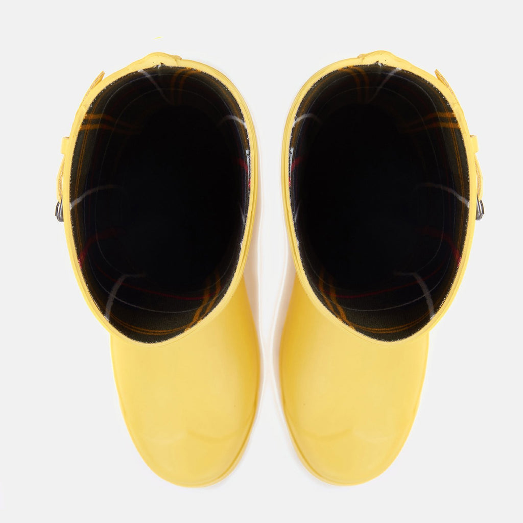 Barbour Footwear UK 3 Primrose Yellow