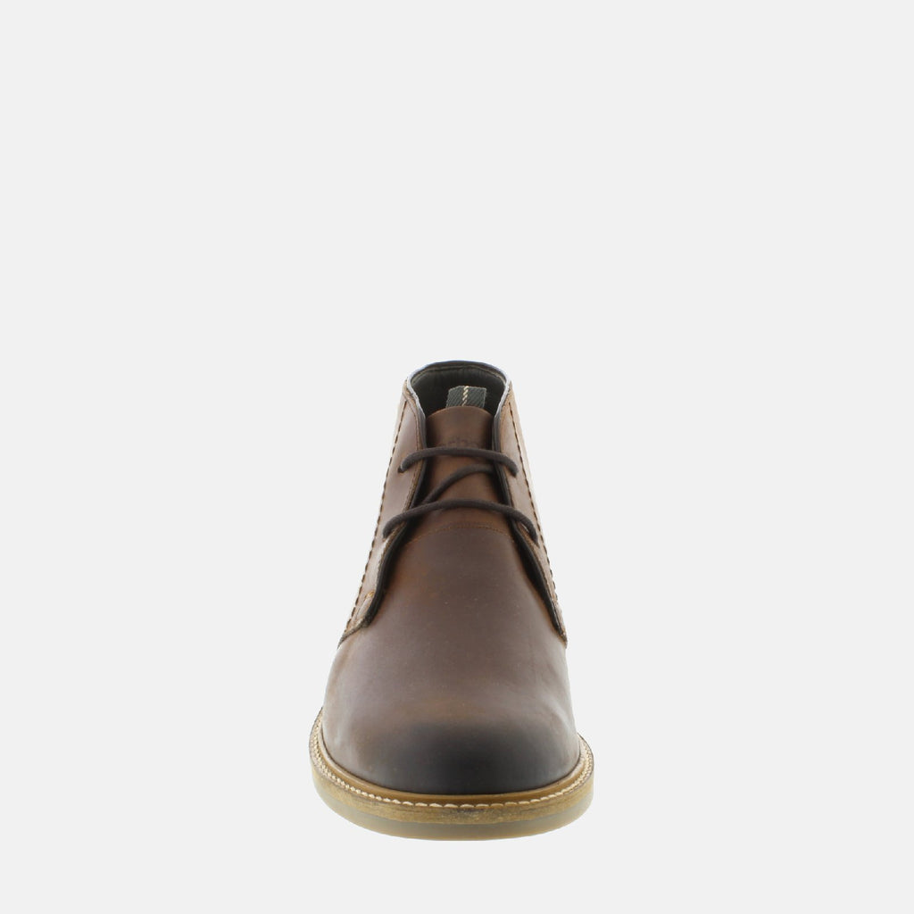 Barbour Footwear UK 6 Readhead Tan