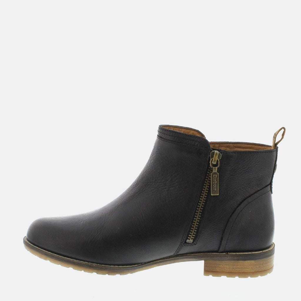 Barbour Footwear UK 3 Sarah Black