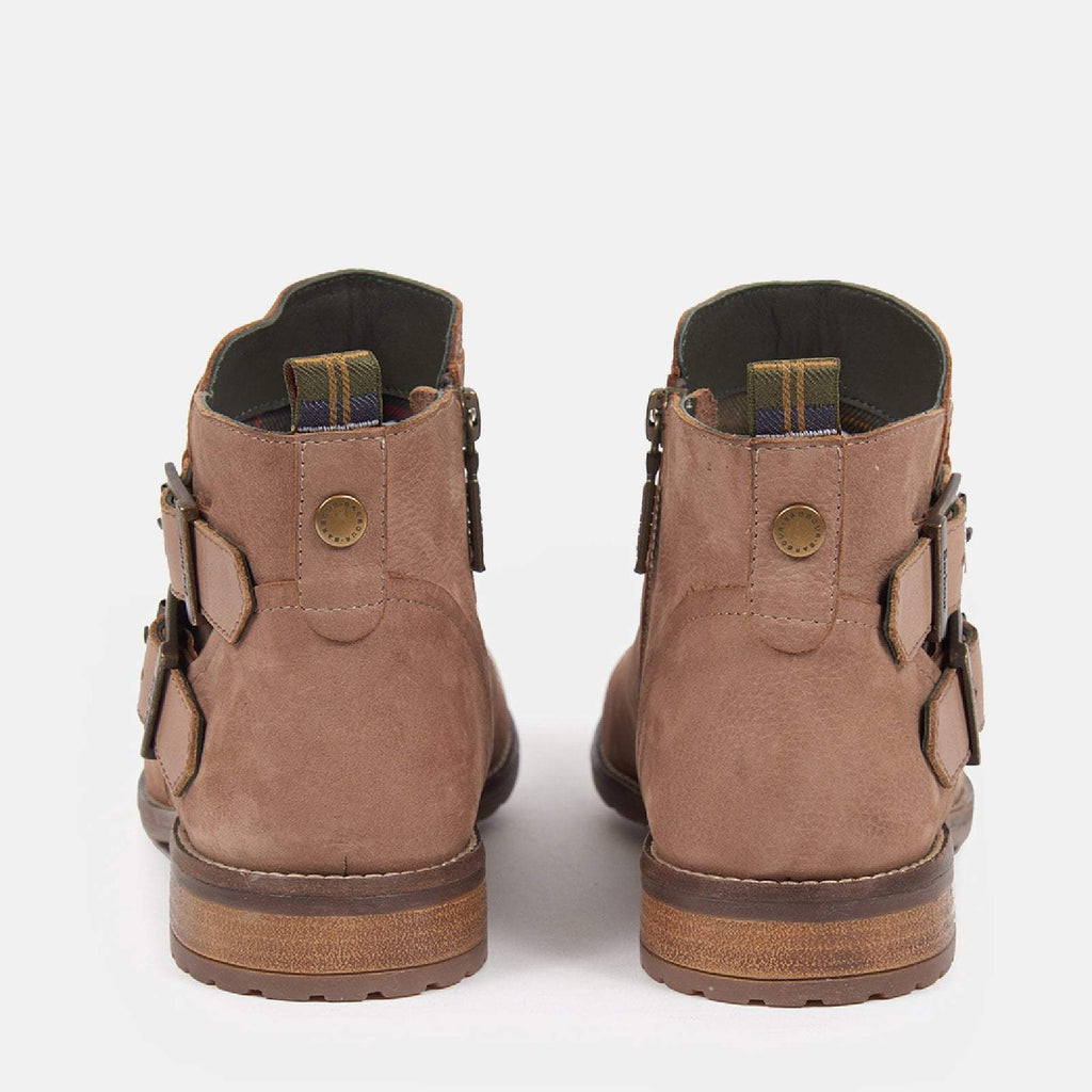 Barbour Footwear UK 3 Sarah Taupe