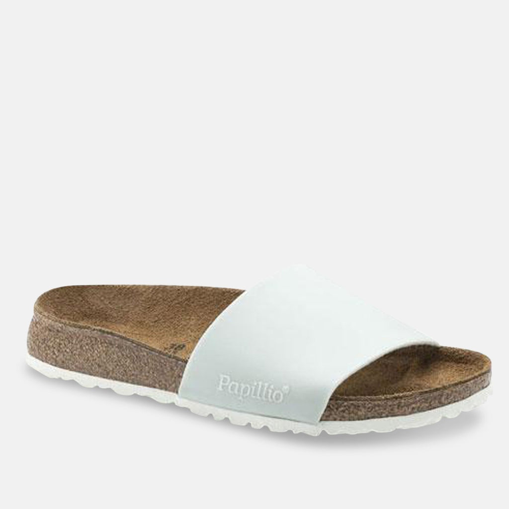 Birkenstock Footwear UK 5.5 / EU 39 / US 8-8.5 / Blue 237111 Cora Narrow Fit - Pastel Blue 1009212