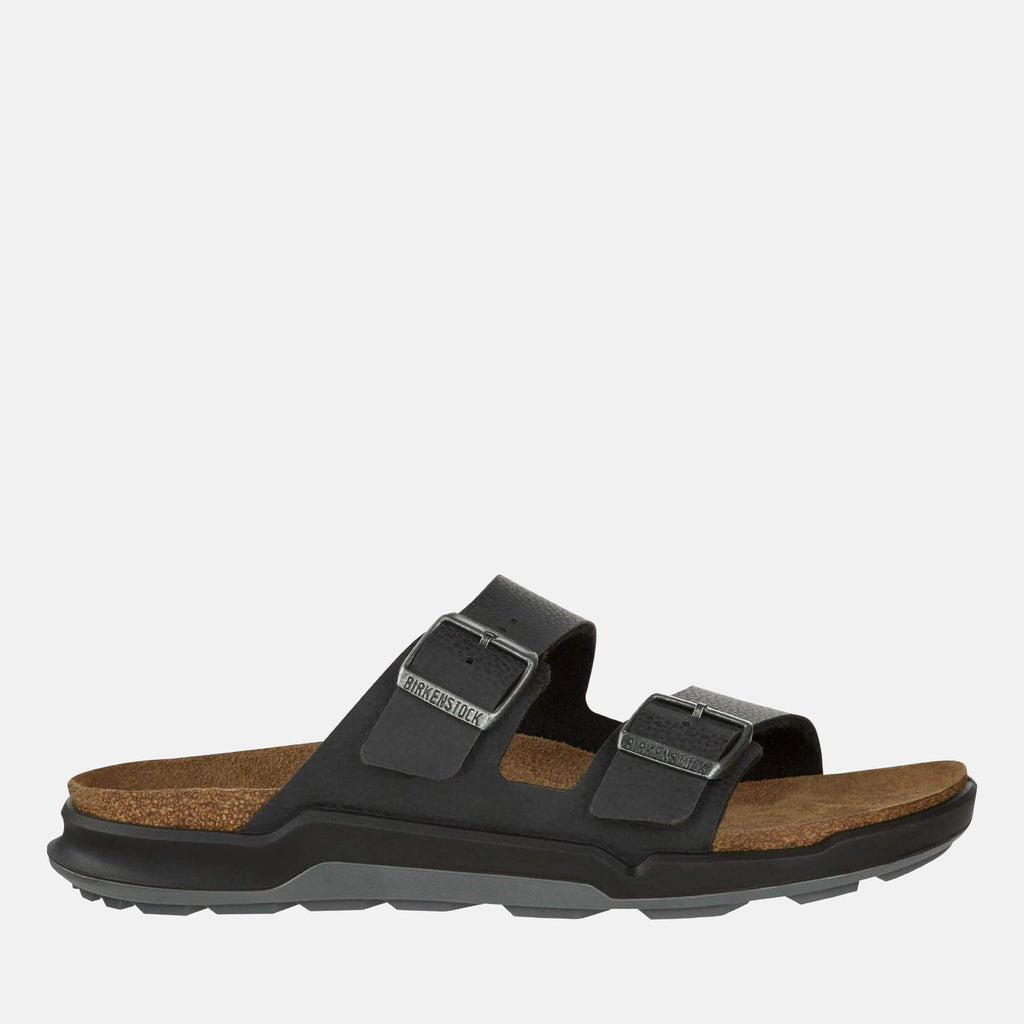 Birkenstock Footwear Arizona CT Regular Fit Desert Soil Black 1013750