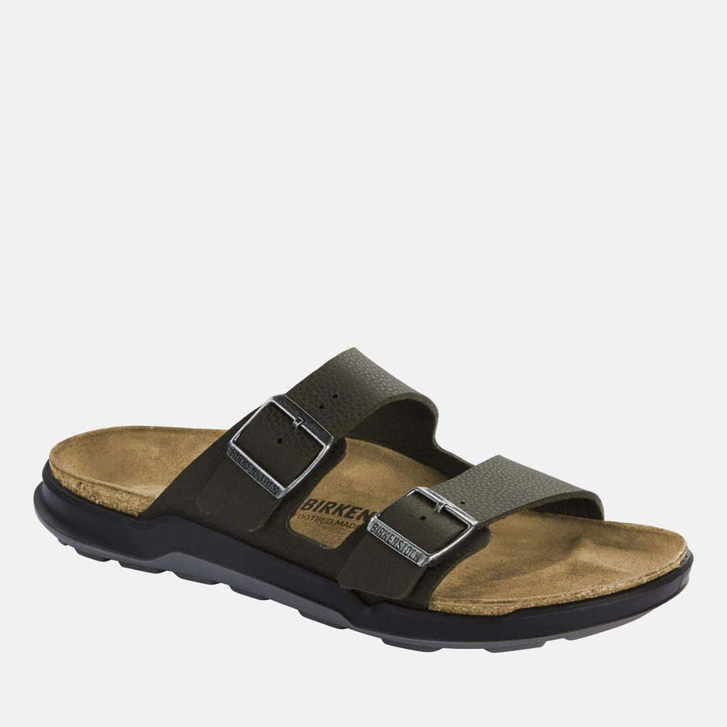 Birkenstock Footwear Arizona CT Regular Fit Desert Soil Khaki 1014897