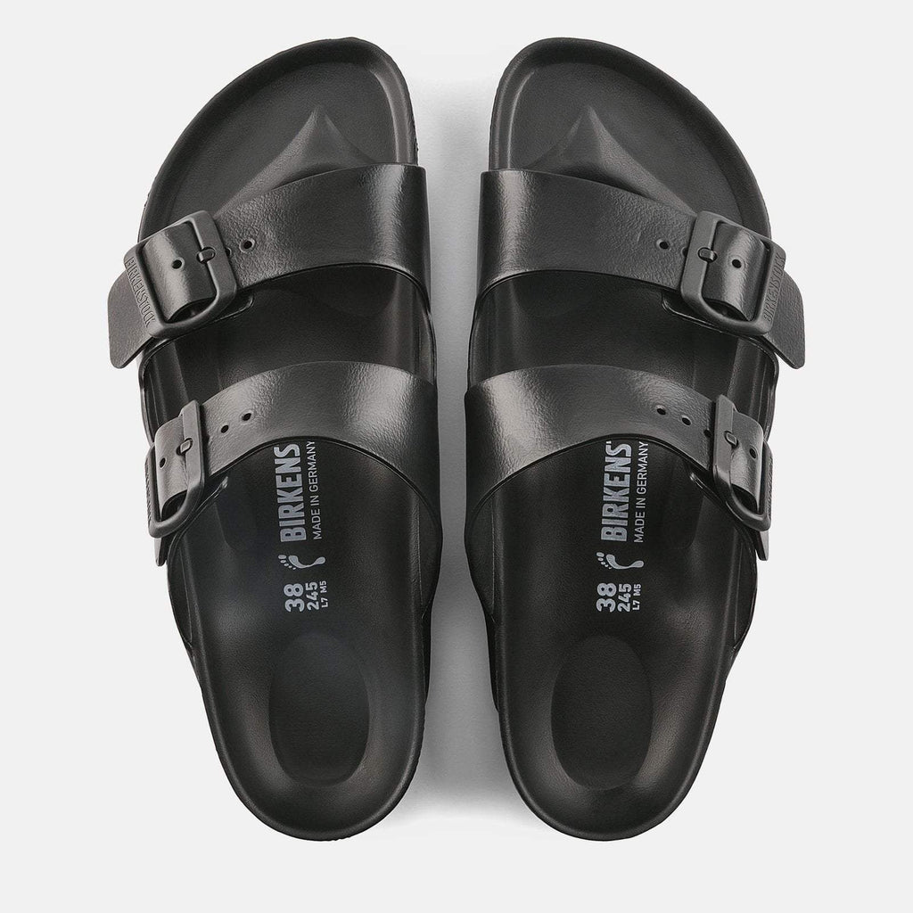 Birkenstock Footwear UK 9.5 / EU 44 / US 11-11.5 / Black Arizona EVA - Black 129421
