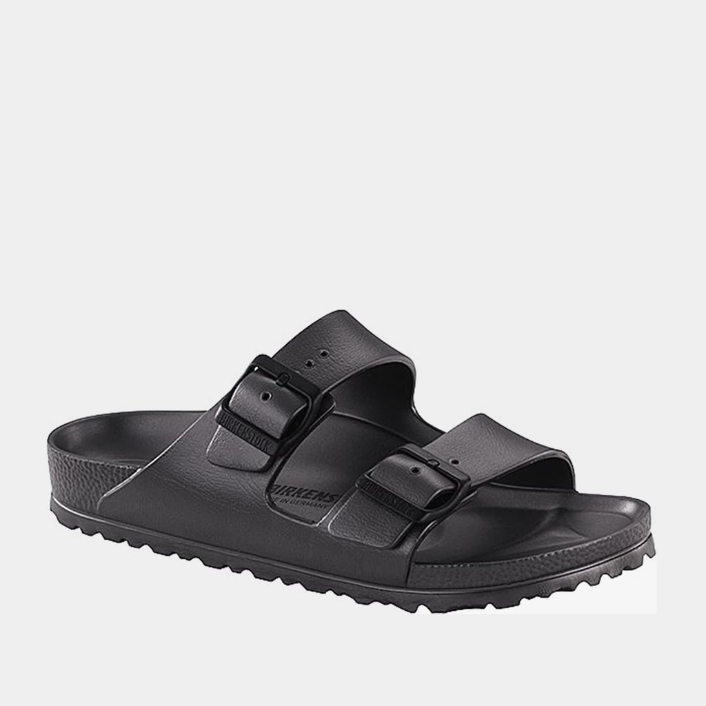Birkenstock Footwear Arizona EVA Metallic Anthracite 1001497 regular fit