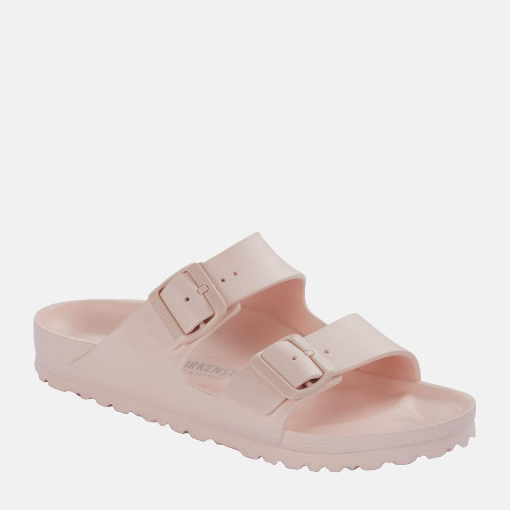 Birkenstock Footwear Arizona EVA Narrow Fit Rose 1014614